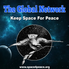 Global Network Against Weapons  Nuclear Power in Space